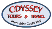 Costa Rica tours experts since 2005